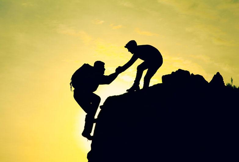 leaders inspire trust