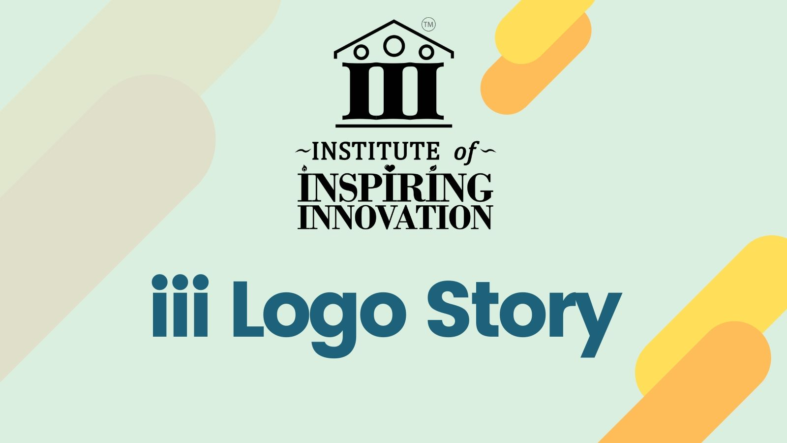 Institute of Inspiring Innovation logo