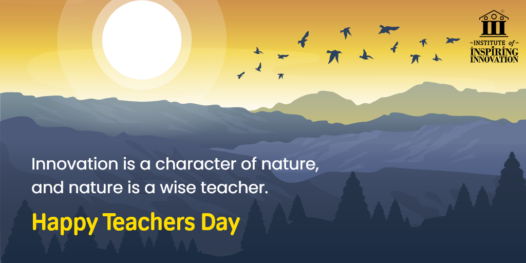 Teacher's Day by Naveen Lakkur